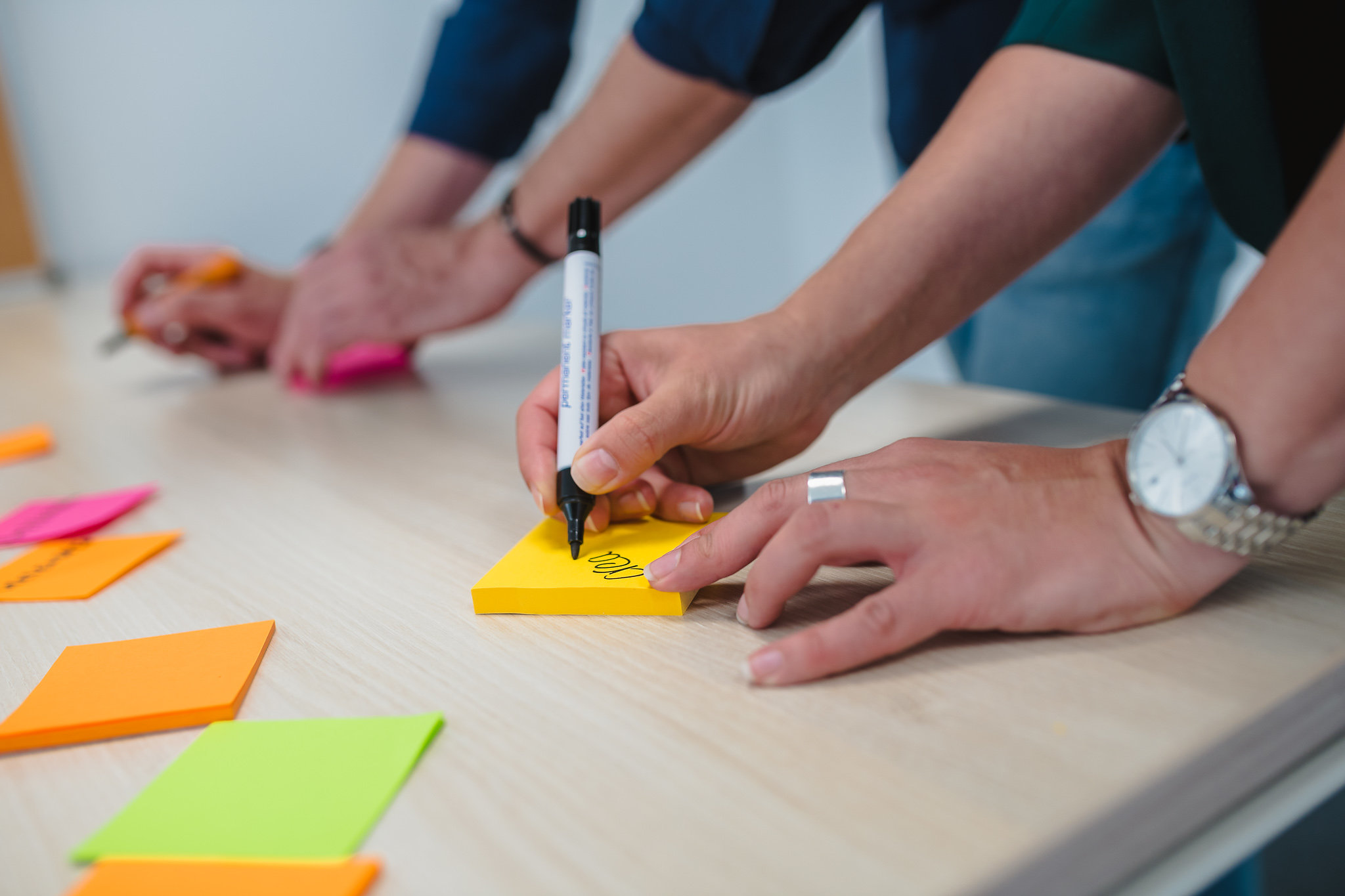 Home - Prototyping Work - Your way to the Future of Work